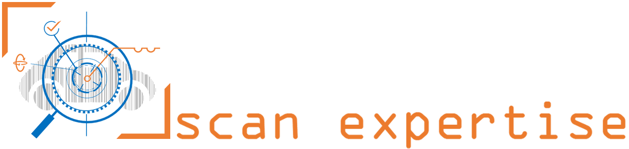 logo scan-expertise